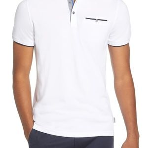 Ted Baker London Derry Slim Fit Polo Shirt